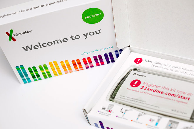 What to Know Before Taking 23andMe's Breast Cancer Test