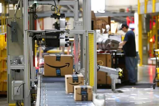 Amazon upbeat on Prime Day, despite early glitches